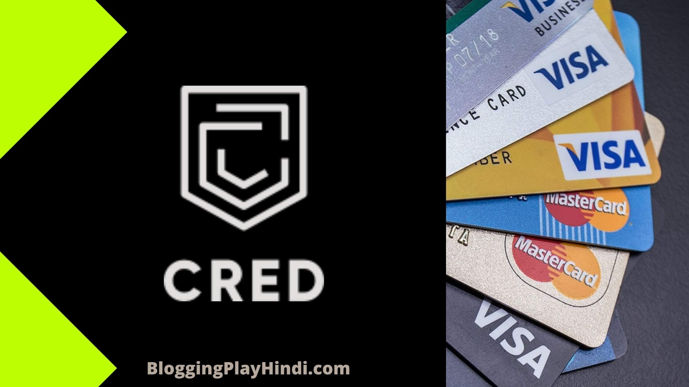 CRED Business Model